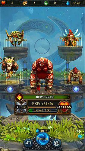 Descarga gratuita de Etherlords para iPhone, iPad y iPod.