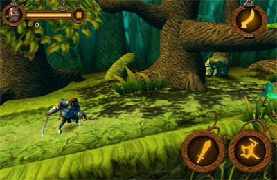 Screenshots do jogo Evertales para iPhone, iPad ou iPod.