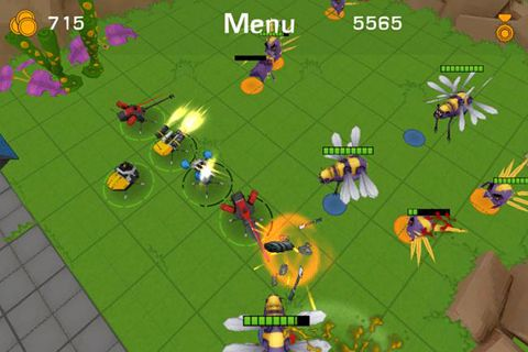 Free Evil angry planet download for iPhone, iPad and iPod.