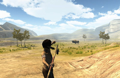 Descarga gratuita de Evolution: Indian hunter para iPhone, iPad y iPod.