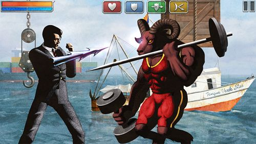 Baixe Executive gratuitamente para iPhone, iPad e iPod.