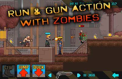 Download eXtermination iPhone free game.