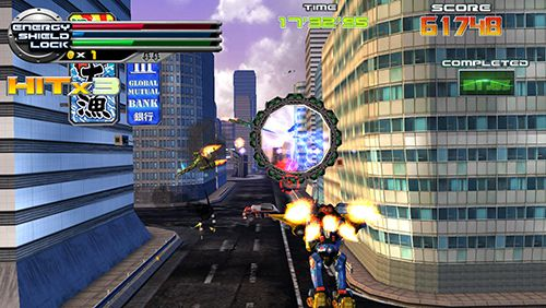 Kostenloser Download von Implosion: Never lose hope für iPhone, iPad und iPod.