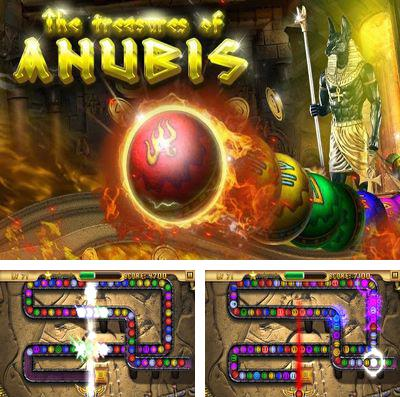 In addition to the game Fort meow for iPhone, iPad or iPod, you can also download Eygpt Zuma – Treasures of Anubis for free.