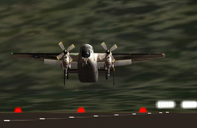 Capturas de pantalla del juego F18 Carrier Landing para iPhone, iPad o iPod.