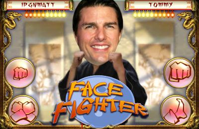 Face fighter