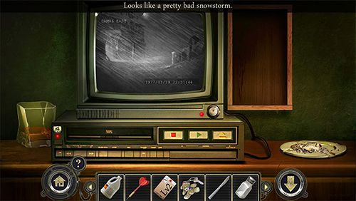 Screenshots of the Facility 47 game for iPhone, iPad or iPod.