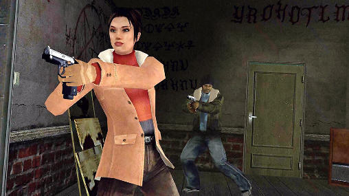 Download Fahrenheit: Indigo prophecy remastered iPhone free game.