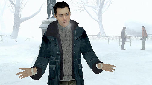 Free Fahrenheit: Indigo prophecy remastered download for iPhone, iPad and iPod.