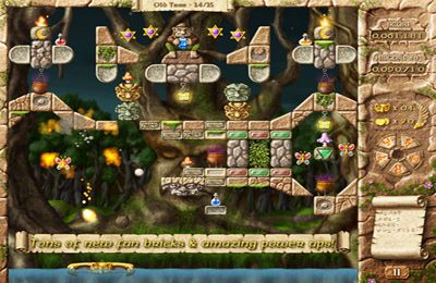 Download Fairy Treasure iPhone free game.