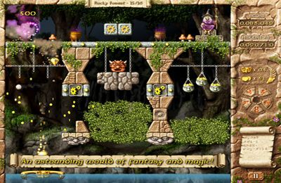 Descarga gratuita de Fairy Treasure para iPhone, iPad y iPod.