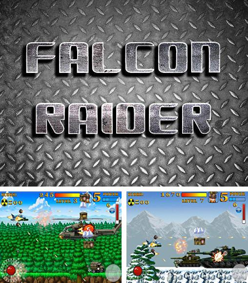 In addition to the game Monument valley for iPhone, iPad or iPod, you can also download Falcon raider for free.