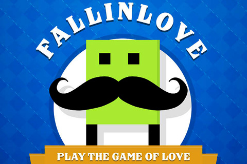 Fall in love: The game of love