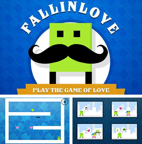 In addition to the game Cute things dying violently for iPhone, iPad or iPod, you can also download Fall in love: The game of love for free.