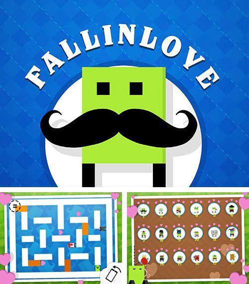 Download Fallin love iPhone free game.
