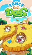 Download Fancy dogs: Puzzle and puppies iPhone, iPod, iPad. Play Fancy dogs: Puzzle and puppies for iPhone free.