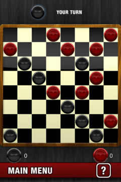 Скачать Fantastic Checkers на iPhone бесплатно