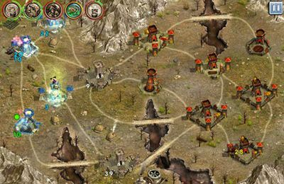Free Fantasy Conflict download for iPhone, iPad and iPod.