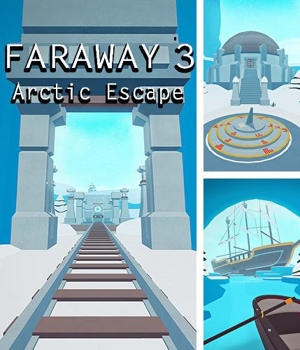 In addition to the game Final Fantasy III for iPhone, iPad or iPod, you can also download Faraway 3 for free.