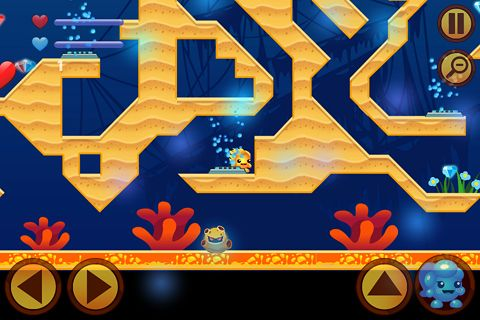 Free Fario versus Watario download for iPhone, iPad and iPod.