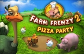 Laden Sie Lustiger Bauernhof 2: Pizza Party HD iPhone, iPod, iPad. Lustiger Bauernhof 2: Pizza Party HD für iPhone kostenlos spielen.