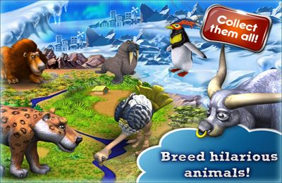 Free Farm Frenzy 3 HD download for iPhone, iPad and iPod.