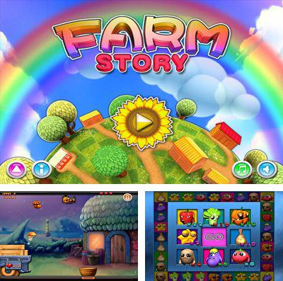 Download Farm Story iPhone free game.