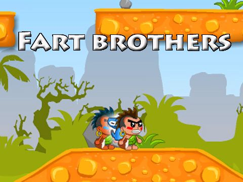 Fart brothers