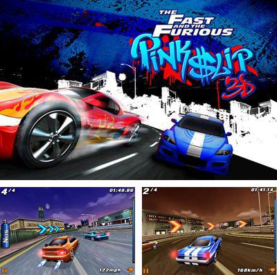 Kostenloses iPhone-Game Fast and Furious: Pink Slip See herunterladen.