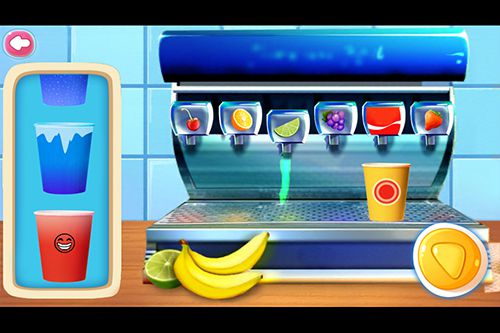 Descarga gratuita de Fast food maker para iPhone, iPad y iPod.