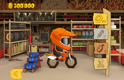 Скачати гру Fearless Wheels для iPad.