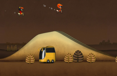Гра Fearless Wheels для iPhone
