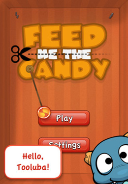 Feed Candy