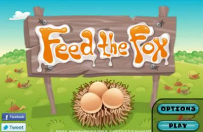 Feed the Fox