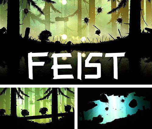 In addition to the game Matchland quest for iPhone, iPad or iPod, you can also download Feist for free.