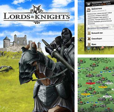 In addition to the game Devil's Attorney for iPhone, iPad or iPod, you can also download Lords and Knights for free.