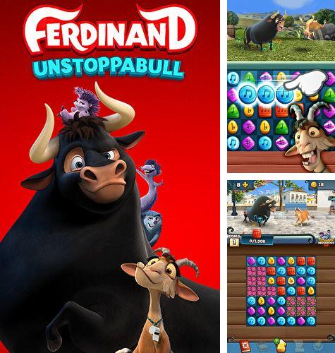 In addition to the game Dawn of warriors for iPhone, iPad or iPod, you can also download Ferdinand: Unstoppabull for free.