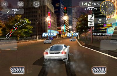 Descarga gratuita de Ferrari GT. Evolution para iPhone, iPad y iPod.