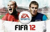 Download FIFA'12 iPhone free game.