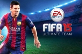 Descarga FIFA 15: Ultimo equipo para iPhone, iPod o iPad. Juega gratis a FIFA 15: Ultimo equipo para iPhone.