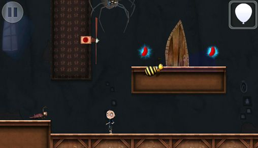 Screenshots of the Figaro Pho: Creatures & critters game for iPhone, iPad or iPod.