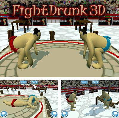 Fight Drunk 3D