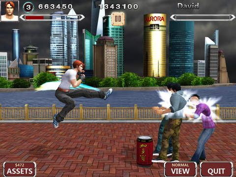 Download Fight legend: Pro iPhone free game.