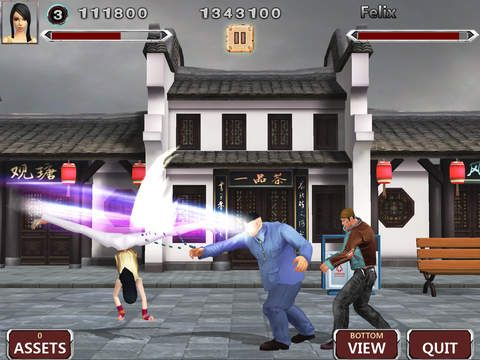 Free Fight legend: Pro download for iPhone, iPad and iPod.