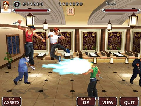 Screenshots of the Fight legend: Pro game for iPhone, iPad or iPod.