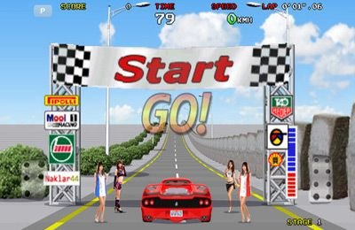 Free Final Freeway download for iPhone, iPad and iPod.