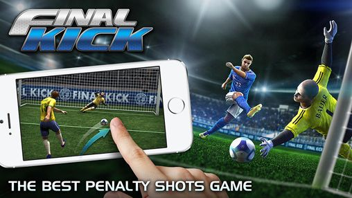 Final Kick: The best penalty shots game