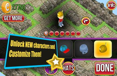 Игра Find the Princess – Top Free Maze Game для iPhone