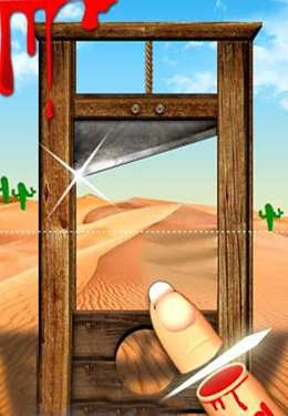 Baixe Finger Slayer Wild gratuitamente para iPhone, iPad e iPod.