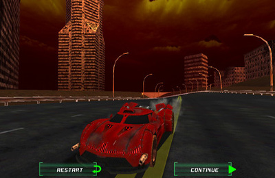 Kostenloser Download von Fire & Forget The Final Assault für iPhone, iPad und iPod.